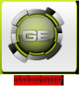 3D拉力赛车